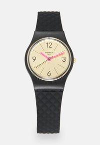 Swatch - LUXY BAROK - Watch - black - 0