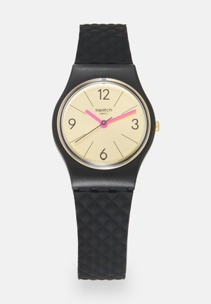 LUXY BAROK - Montre - black