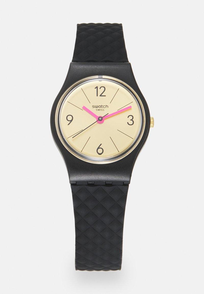 Swatch - LUXY BAROK - Watch - black