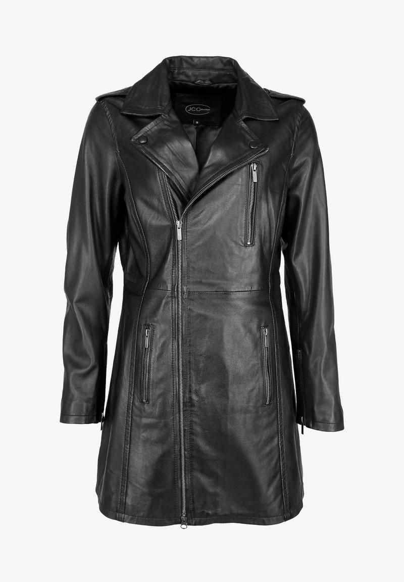JCC - Short coat - black
