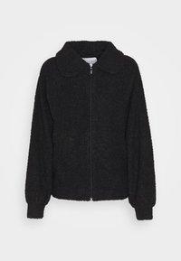 VIPIP BLOUSON - Winter jacket - black