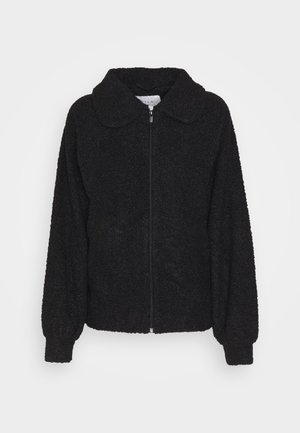 VIPIP BLOUSON - Winter jacket - black