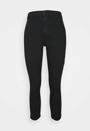 28' JONI - Kalhoty - black