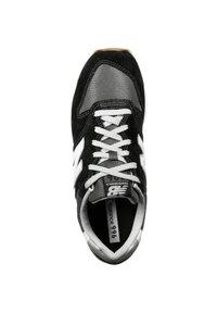 New Balance - Matalavartiset tennarit - black - 1