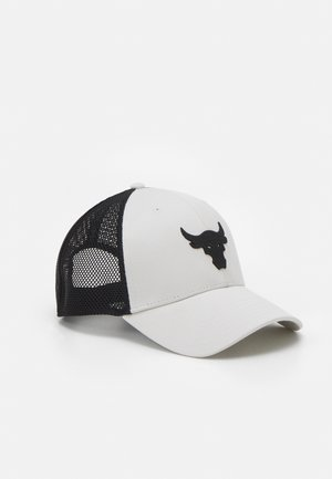 PROJECT ROCK TRUCKER UNISEX - Cap - summit white
