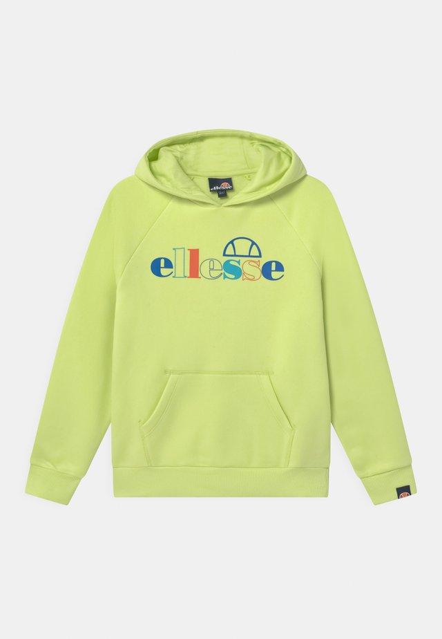 STELINI - Sweatshirt - light green