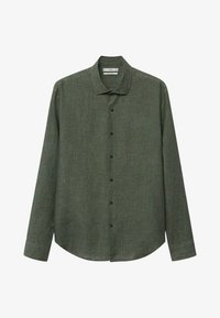 Mango - REGULAR FIT - Camicia - green - 6