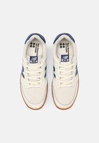 New Balance - AM425 UNISEX - Trainers - white/blue - 3