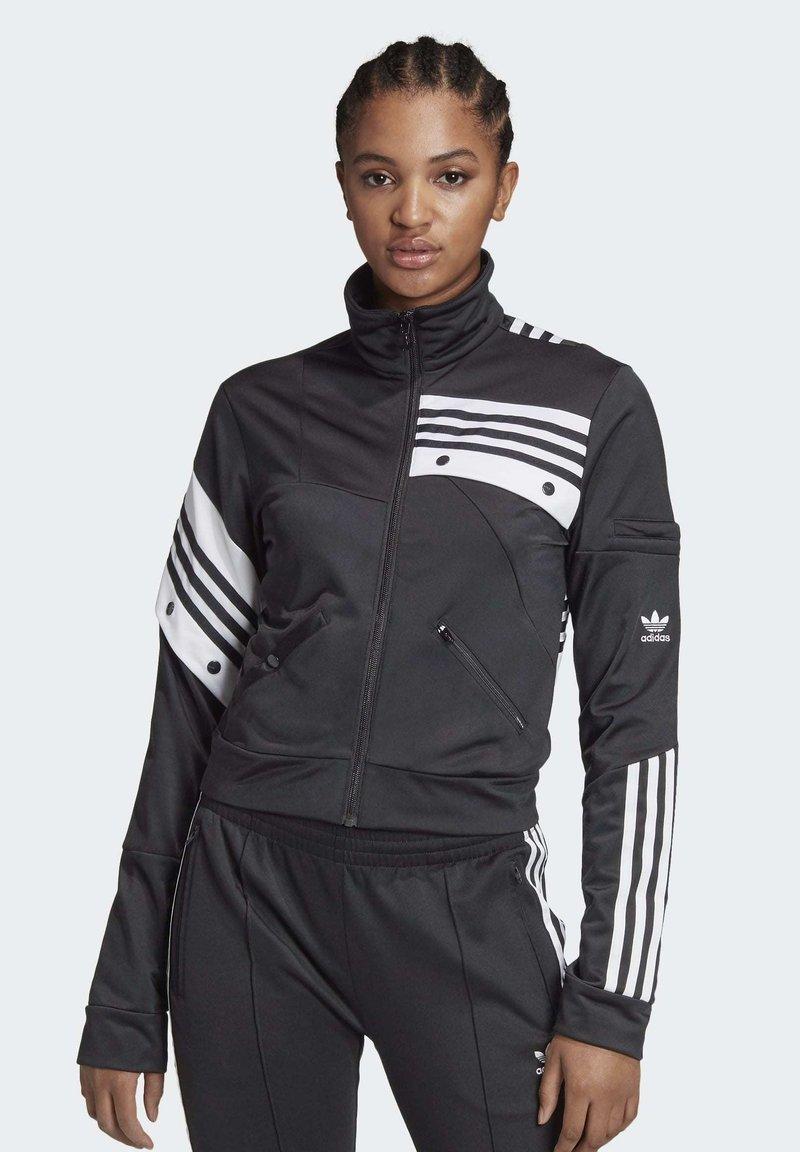 adidas Originals - DANIËLLE CATHARI TRACK TOP - Træningsjakker - black