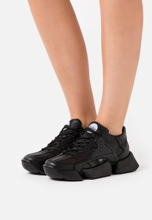 ONE - Trainers - black