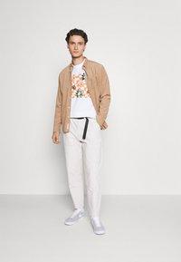 Levi's® - FIELD PANT - Trousers - pumice stone - 1