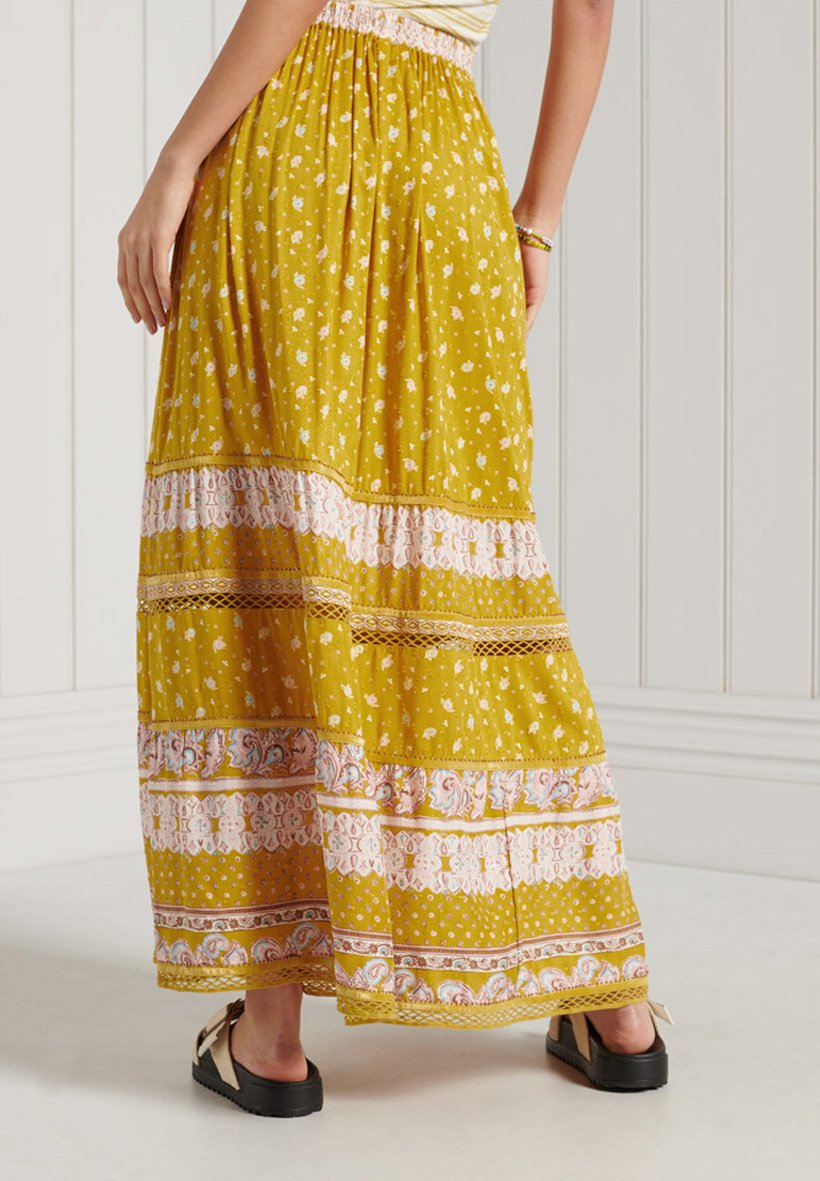 Women AMIRA  - Pleated skirt