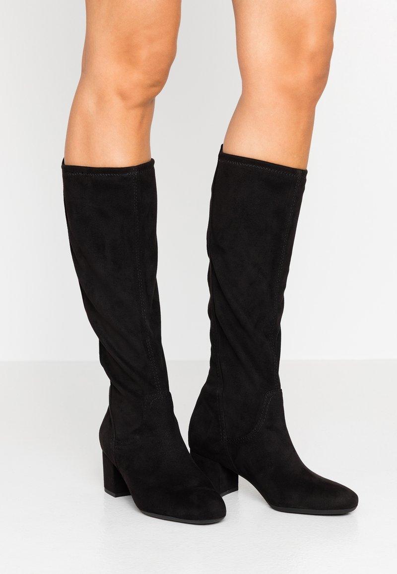 Marco Tozzi - Boots - black