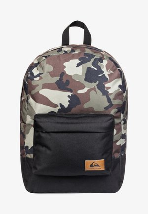 NEW NIGHT - Rucksack - crucial camo