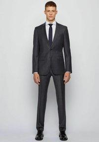 BOSS - Suit jacket - dark grey - 1