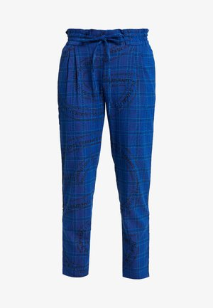 PANT TURIN - Bukser - royal blue
