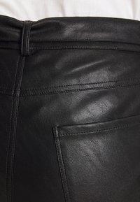 Pinko - SUSAN - Pantalon classique - black - 5