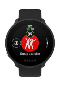 Polar - UNITE BLACK S-L - Heart rate monitor - schwarz (200) - 6