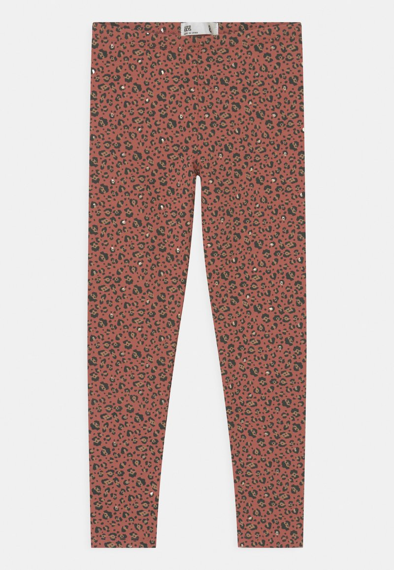 Cotton On - HUGGIE  - Leggings - Trousers - chutney