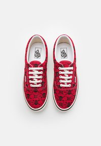 Vans - ANAHEIM ERA 95 DX UNISEX - Joggesko - red/black/white - 3