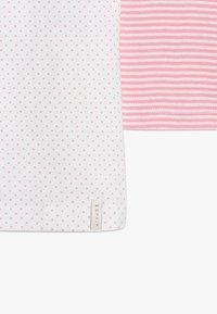 Esprit - GIRLIE MIX TANK 2 PACK - Undershirt - white - 4