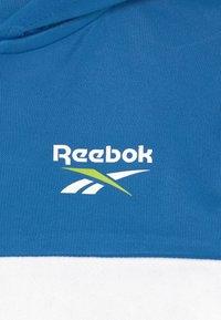 Reebok - REEBOK CLASSIC ZIP FRONT - Sweater met rits - royal blue - 2