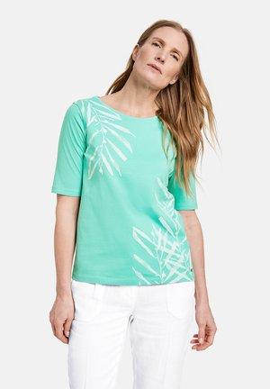 T-shirt imprimé - aloe