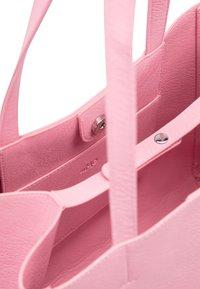 myMo - SHOPPER - Tote bag - pink - 3
