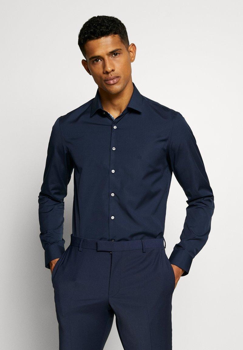 Calvin Klein Tailored - Formal shirt - blue