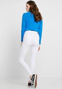 Dr.Denim - MOXY - Jeans Skinny Fit - white - 2