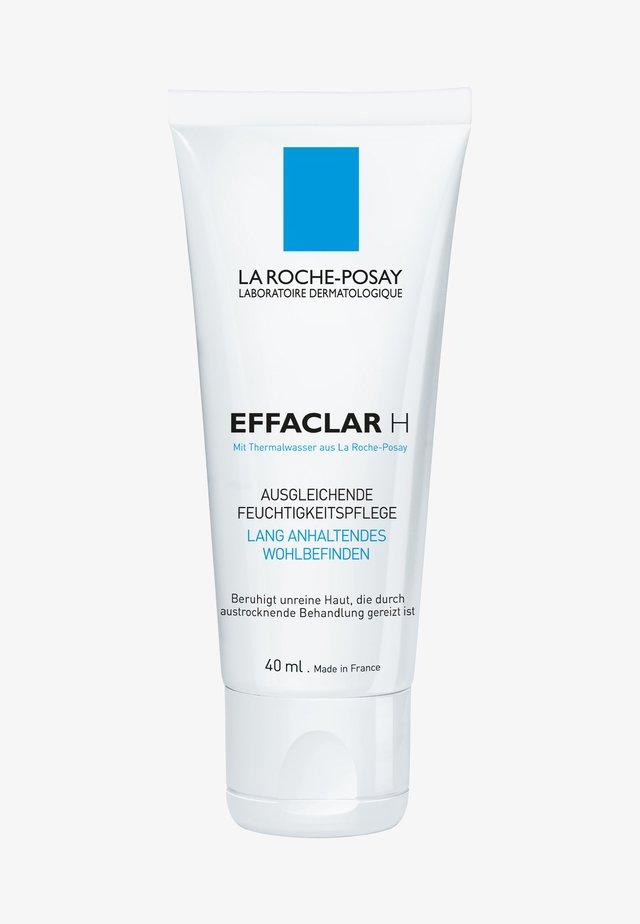 EFFACLAR H CREME - Face cream - -