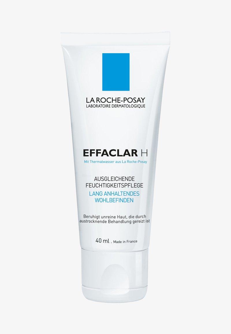 La Roche-Posay - EFFACLAR H CREME - Face cream - -