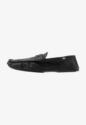 YVOR - Slip-ons - black