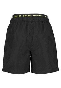 Blue Seven - BASICS - Swimming trunks - schwarz - 1