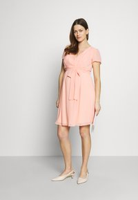 Pomkin - SYLVIA - Vestido informal - rose doux/sweet pink - 1