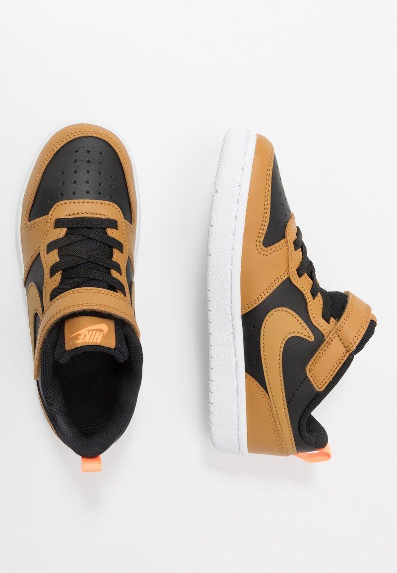 Nike Sportswear - COURT BOROUGH - Zapatillas - black
