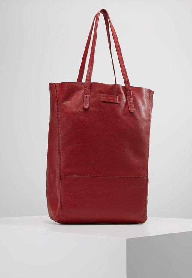 Käsilaukku - italian red
