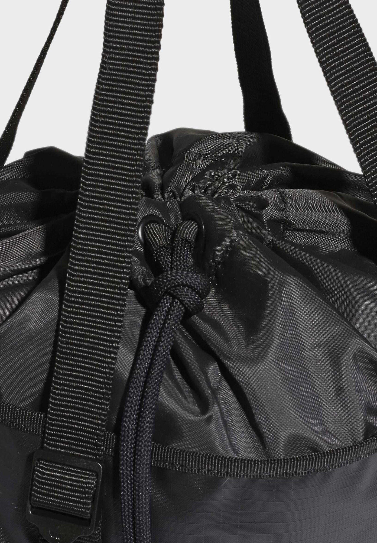 New Style Outlet adidas Originals CINCH TOTE BAG - Tote bag - black | men's accessories 2020 hMpMO