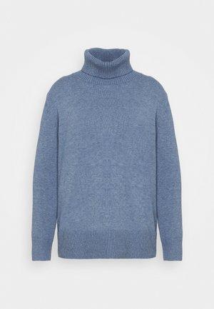 CLOUD ELLIPTICAL - Jumper - medium blue vintage