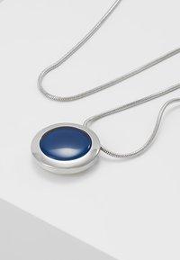 Skagen - SEA - Necklace - silver-coloured - 5