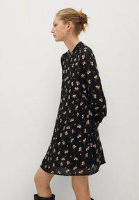 Mango - OSLO - Day dress - schwarz - 3