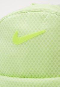 Nike Sportswear - MINI AIR - Rugzak - barely volt - 4