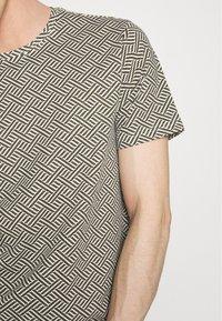 Only & Sons - ONSJIM SLIM - T-shirt print - olive night - 5