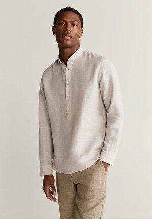 BOLAR - Shirt - sandfarben