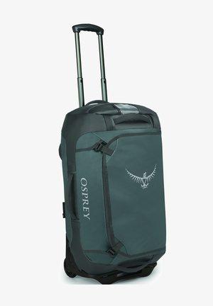 Wheeled suitcase - pointbreak grey