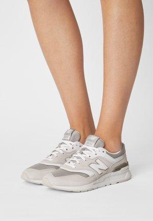 CW997 - Sneakersy niskie - grey