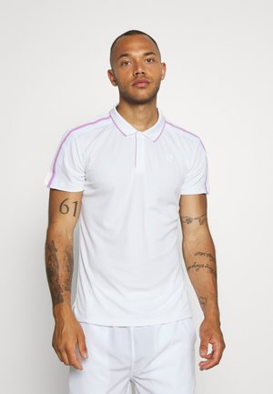 TYLER - T-shirt de sport - brilliant white