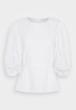 ENMARGUERITE  - Pusero - white