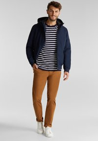 Esprit - Winter jacket - dark blue - 1
