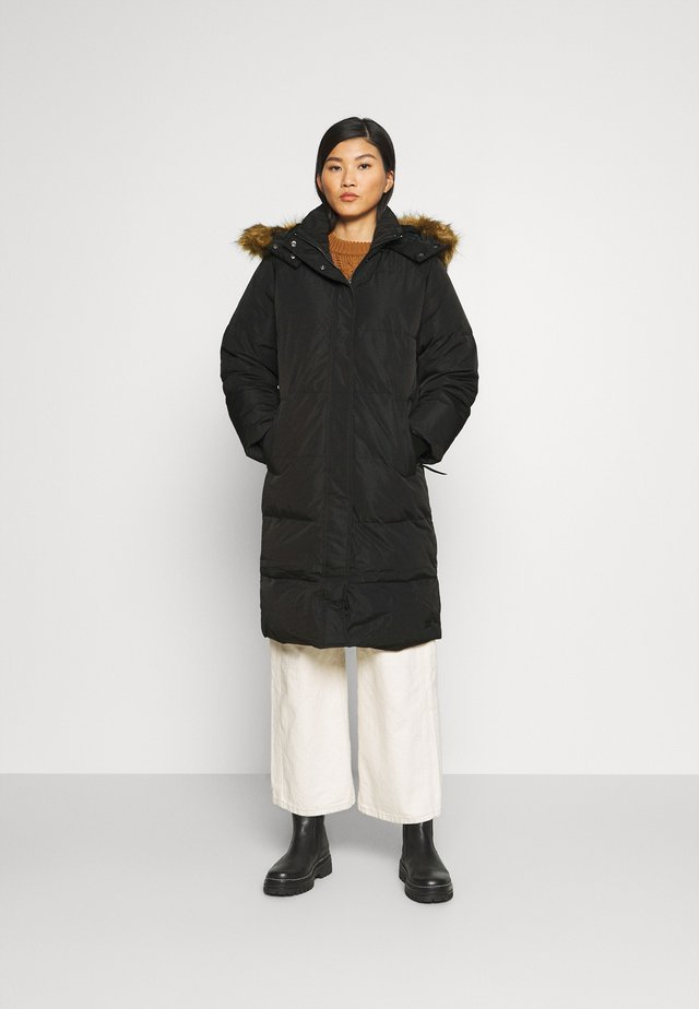 SKYLAR  - Down coat - black